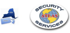 Atlas Security Services, Inc.