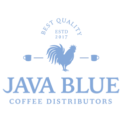 Java Blue Coffee & Food Market